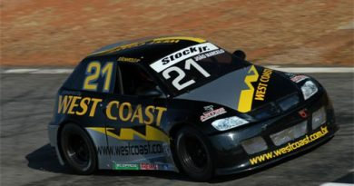 Stock Jr.: Piloto de Piracicaba volta ao pódio na etapa de Brasília