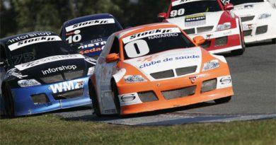 Stock Jr.: Carro piora e Navarro sai em quarto na Master