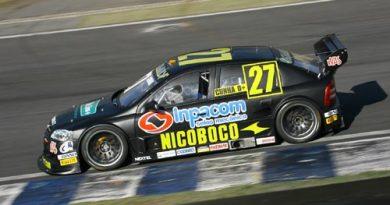 Stock: Alexandre Cunha sobe para quinto no campeonato