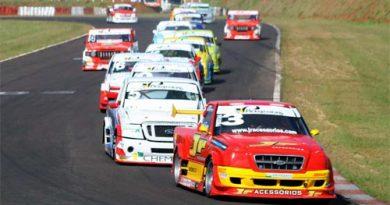 Pick-Up: Eduardo Freitas abre temporada com a segunda colocação