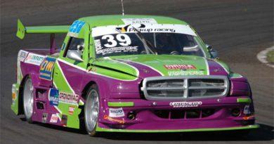 Pick-Up: Marcílio vai para a 6ª etapa da Pick up Racing confiante