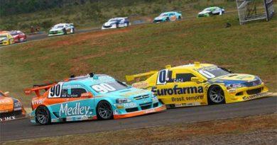 Stock: Cacá Bueno é 4º e Jorge Neto termina em 14º em Campo Grande