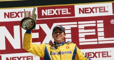 Stock: Pedro Gomes domina, mas Cacá Bueno vence etapa de Curitiba