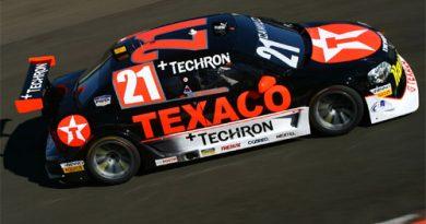 Stock: Thiago Camilo é pole na pista mais travada da temporada
