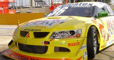 Stock: José Cordova entre os Top 10 na etapa de Curitiba