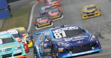 Stock: Fontes aposta em evolução do carro para tentar pódio na Stock Car V8 em Curitiba