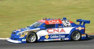 Stock: Problema no motor tira Felipe Gama da prova em Brasília