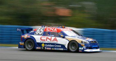 Stock: Felipe Gama deixa a Scuderia 111