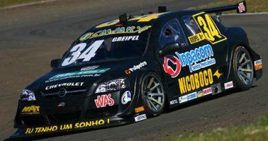 Stock: Salustiano e Greipel terminam corrida na Argentina