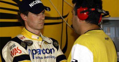 Stock: Catarinense Mateus Greipel traça planos para continuar na Stock Car em 2008