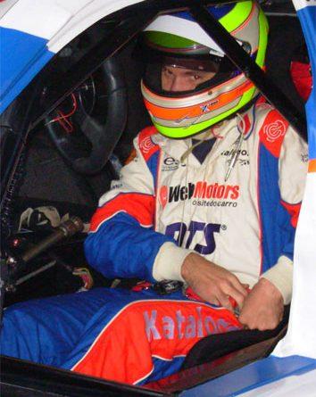 Stock: Hellmeister faz primeira corrida como 'contratado' na Katalogo Racing