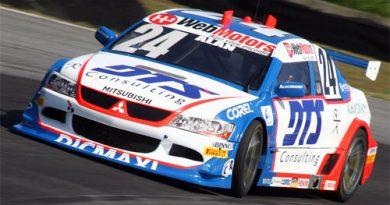 Stock: 'Nosso carro é constante e isso é fundamental para a corrida', afirma Hellmeister