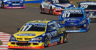 Stock: Em corrida de paciência, Hoffmann termina em 7º