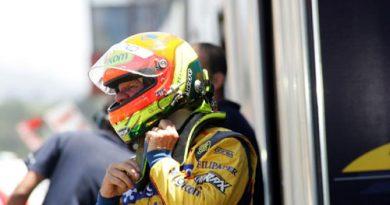 Stock: Com mudanças no carro, Ingo espera bom resultado em Jacarepaguá