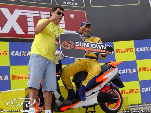 Stock: Antonio Jorge Neto marca a pole em Interlagos