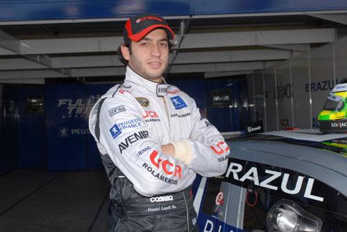 Stock: Com carro refeito, Landi espera um bom resultado em Londrina
