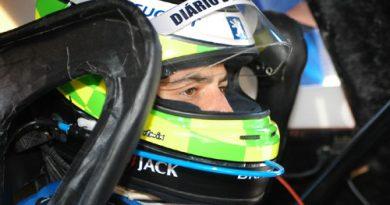 Stock: Landi completa etapa de Curitiba em 17º lugar
