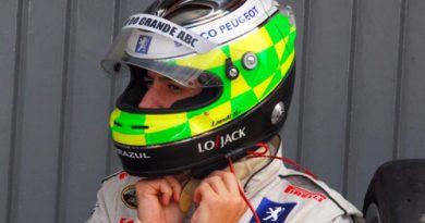 Stock: Com problemas no carro, Landi não disputa etapa de Tarumã