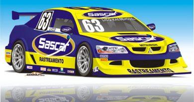 Stock: Lico Kaesemodel faz sua estréia na elite da Copa Nextel Stock Car