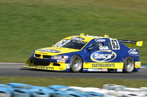 Stock: Kaesemodel confiante em repetir boa performance no grid em Interlagos