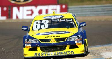 Stock: Kaesemodel se dedica para voltar ao grid em Londrina
