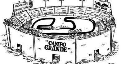 Stock: Por que amamos Campo Grande, por Red Bull Racing