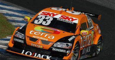 Stock: Confiança e muito trabalho para os pilotos da Terra Racing em Curitiba