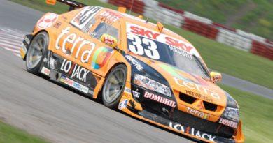 Stock: Maluhy larga entre os 10 primeiros em Buenos Aires