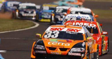 Stock: Só quatro pilotos seguem na briga pelo título de 2007