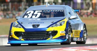 Stock: Muffato é o 21º no grid de Londrina