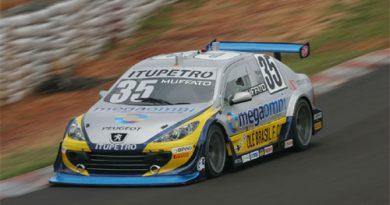 Stock: RC3 Bassani acredita estar no caminho certo para uma boa posição no grid