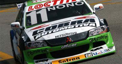 Stock: Officer Motorsport otimista apesar dos problemas nos treinos