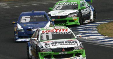 Stock: Mesmo com acidentes pilotos da Officer Motorsport completam a prova