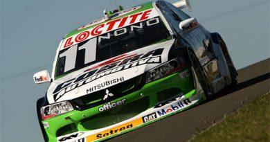 Stock: Em Londrina Nonô é 7º no grid