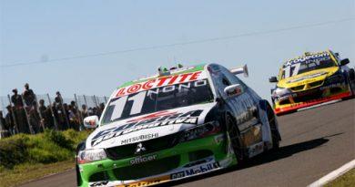 Stock: Nonô Figueiredo acredita em resultado positivo para etapa de Tarumã