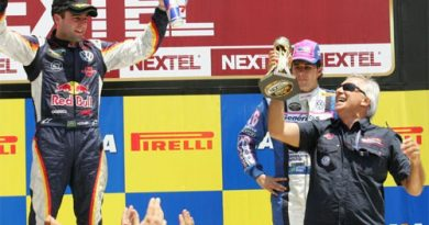 Stock: Hoover Orsi vence em Brasília corrida definida apenas na volta final