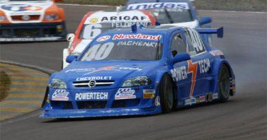 Stock: Pachenki reestréia na Stock Car V8 e se diz satisfeito com 17º lugar em Santa Cruz