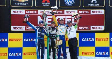 Stock: Muffato conquista primeiro pódio da temporada para a RC3 Bassani