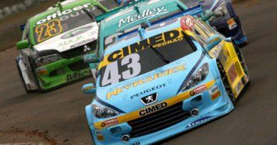 Stock: Com diversas ultrapassagens, Pedro Gomes chega em 8º