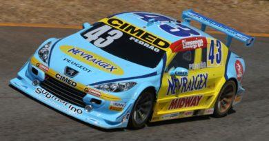 Stock: Nevralgex-L&M coloca Pedro Gomes e Zonta na Super Pole em Brasília