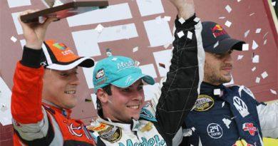 Stock: Ricardo Maurício vence na abertura da Stock V8 em Interlagos