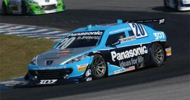 Stock: Mudanças no regulamento na etapa de Londrina, permitindo nova asas nos Peugeot e nova entrada de ar em todos os carros