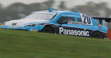 Stock: Ricardo Sperafico corre pela 1ª vez no Autódromo de Tarumã