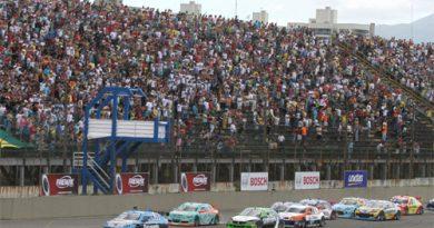 Stock: Ricardo Sperafico fica feliz com segundo lugar no Rio de Janeiro