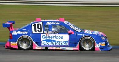 Stock: Líder da Stock Car faz o 2º tempo em Campo Grande
