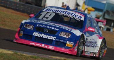 Stock: Rodrigo Sperafico fará corrida para marcar pontos