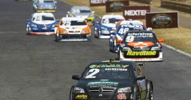 Stock: Competitividade continua sendo a atração da Stock Car