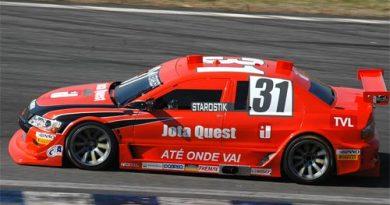 Stock: Londrina será a capital da velocidade no fim de semana