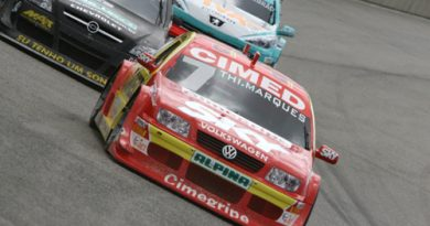 Stock: Novidades de 2008 animam Cimed Racing