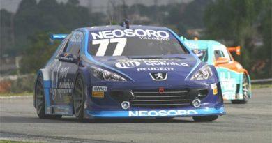 Stock: Pilotos da Neo Química-Neosoro/JF Racing não tem classificatório esperado
